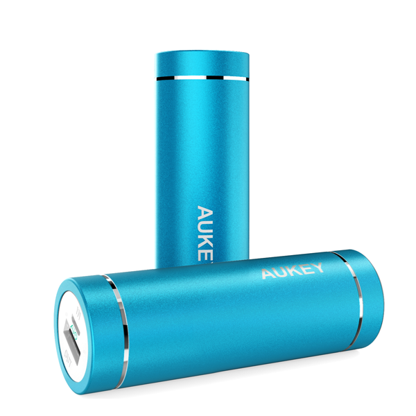 Power Bank Aukey 5000 mAh
