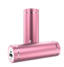 Power Bank Aukey 5000 mAh, pink