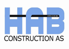 hab construction logo