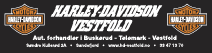 harley davidson vestfold logo