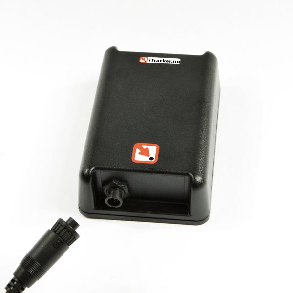 GPS Tracker AS1R