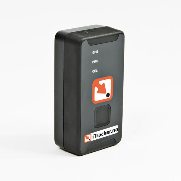 GPS Tracker GL300W