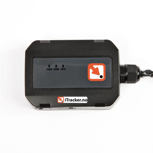 GPS Tracker GMT100