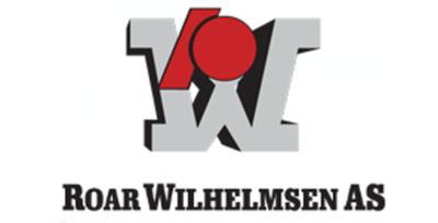 roar wilhelmsen as logo