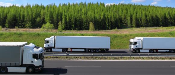 GPS Tracker transport og logistikk, itracker bedrift