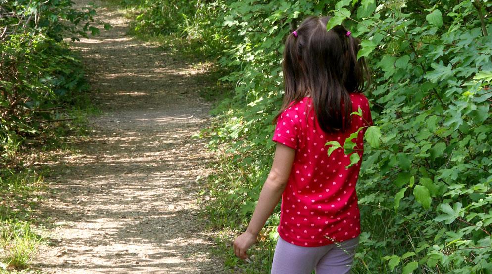 liten-jente-i-skogen