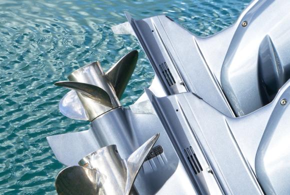 Itracker GPS Tracker, motor båt