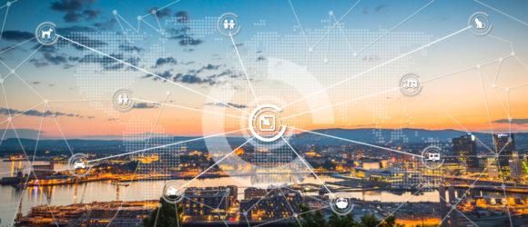 ITracker GPS Tracker Oslo