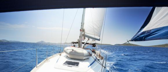 GPS Tracker til din båt