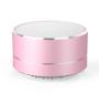 Bluetooth Høyttaler A10, rosa
