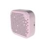 Bluetooth Høyttaler A9+, rosa