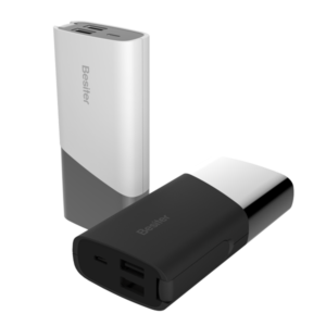 Power Bank Eclipse 5000 mAh