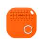 Bluetooth Tracker iTrack2, oransje