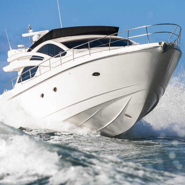 iTracker GPS Tracker, båt bilde