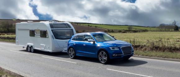 GPS Tracker til din campingvogn