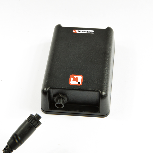 GPS Tracker AS1R