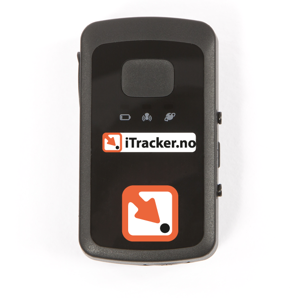 GPS Tracker GL300