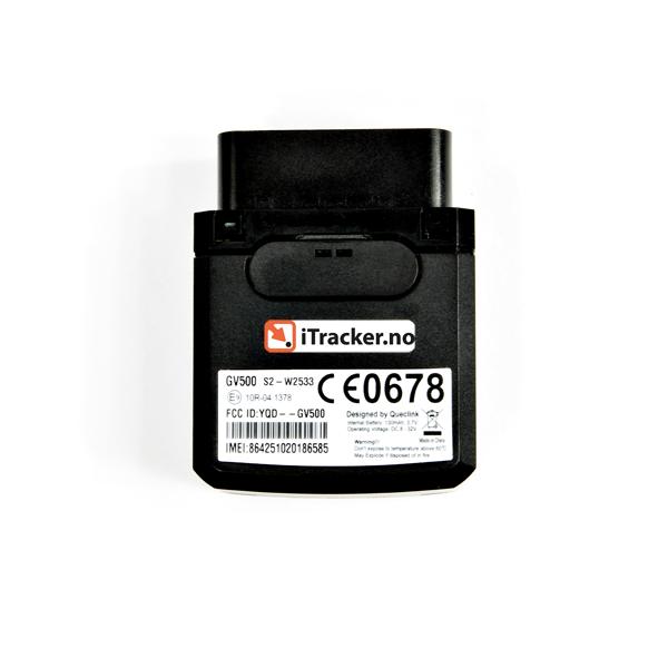 GPS Tracker GV500 OBD