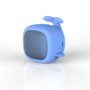 Bluetooth Høyttaler K02 Hval