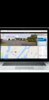 iTracker portal GPS Tracker, bærbar