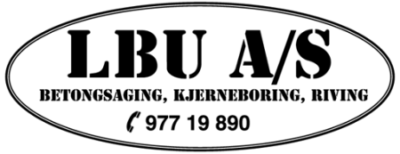 LBU logo