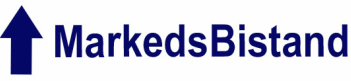 Markedsbistand logo