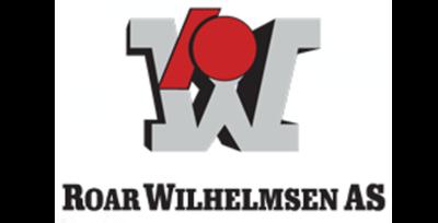 Roar Wilhelmsen logo