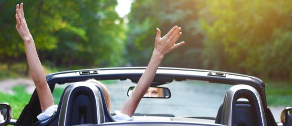 GPS Tracker til din bil